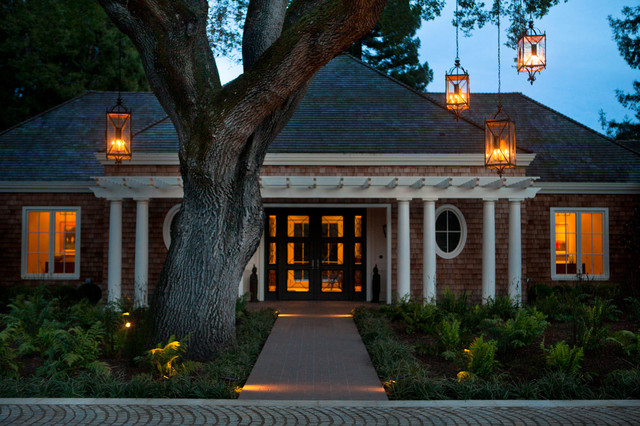 Selby House Traditional Exterior San Francisco By
