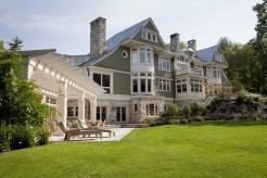 Select Projects in MA traditional-exterior