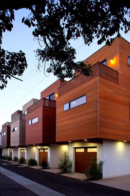Sema 4 modern-exterior