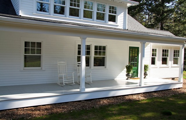 Shed dormer for Houses with dormers and front porch