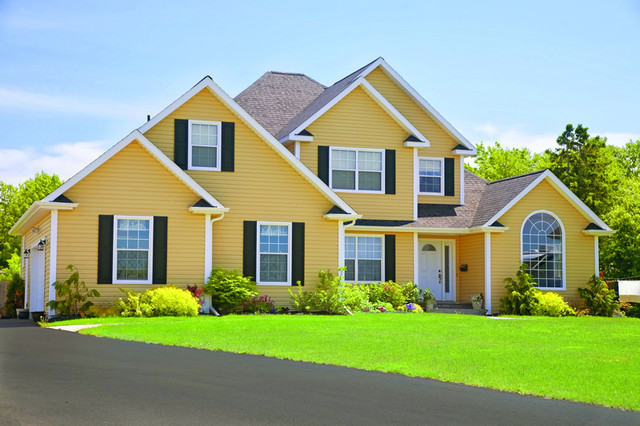 Sherwin Williams Exterior Paint Traditional Exterior By Sherwin Williams