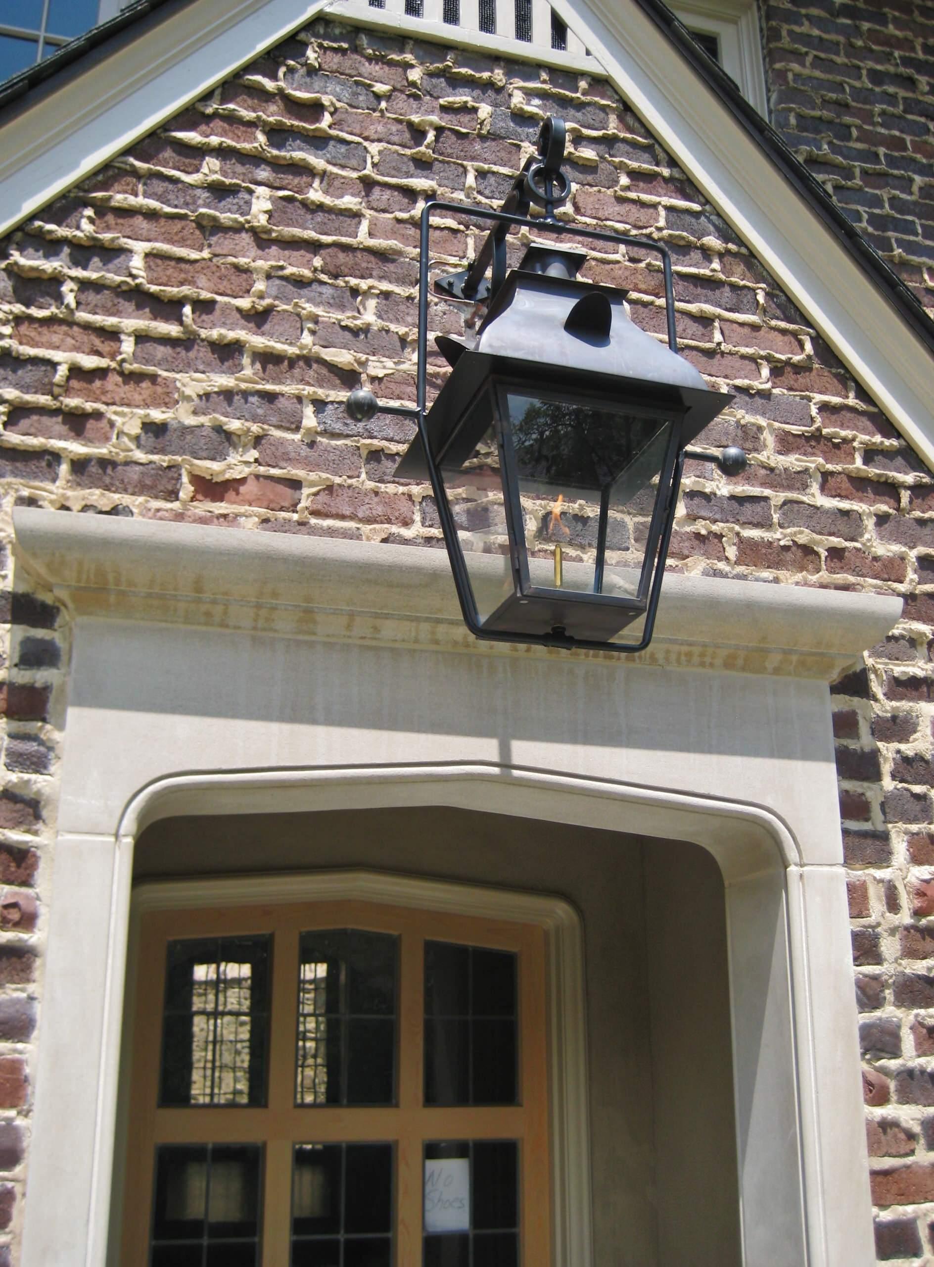 Sheryl's Birmingham Natural Gas Lanterns