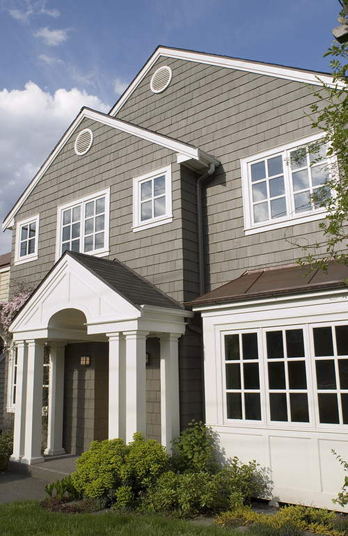 Tips and Tricks for Choosing Exterior Trim Colors {Color ...