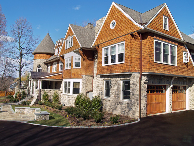 Shingle Style Victorian Victorian Exterior