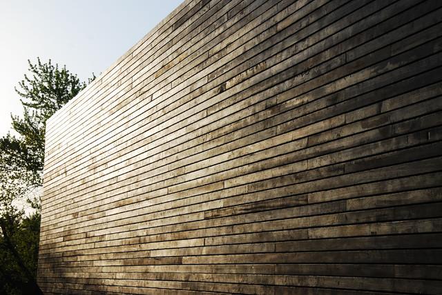 Shou Sugi Ban Contemporary Exterior Portland