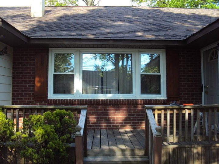Siding and Roofing