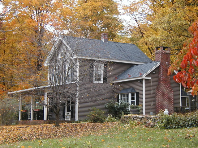 Siding Traditional Exterior Other Metro By