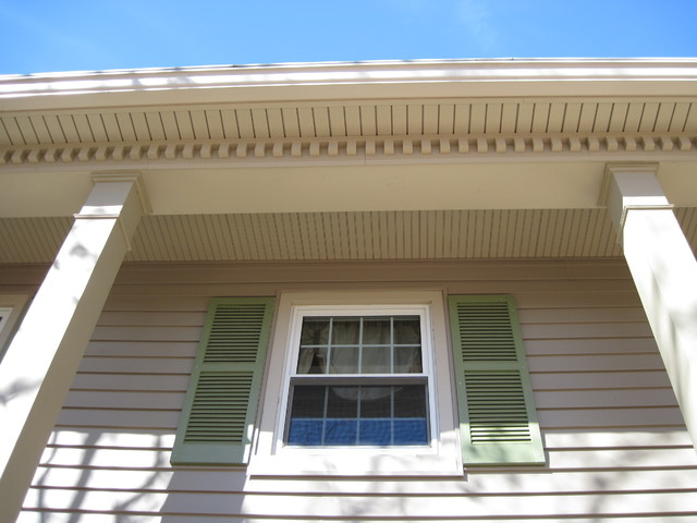 Exterior window molding joy studio design gallery best for Cincinnati window design