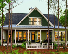 Siding traditional exterior