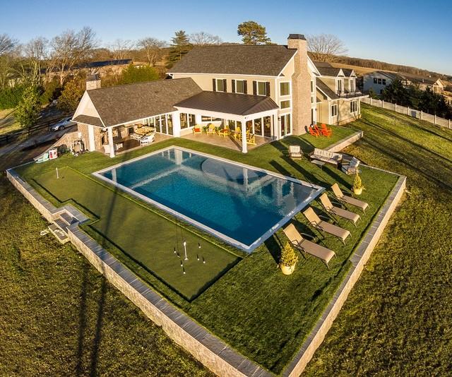 Simmons classico facciata altro di stephen davis for Stephen davis home designs