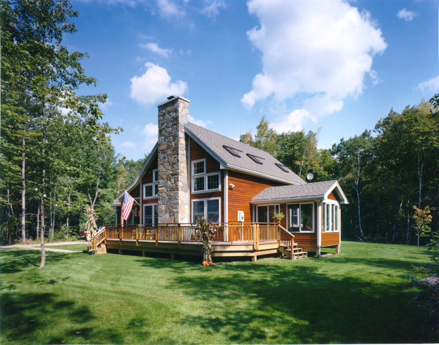 Small Post Beam House Plans House Plans