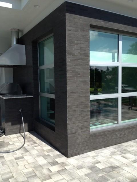 Snook Drive contemporary-exterior