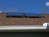 traditional outdoor products How to Add a Solar Water Heater (6 photos)