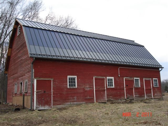 Solar Metal Roofing Traditional House Exterior Other By Global Home Improvement Houzz Ie