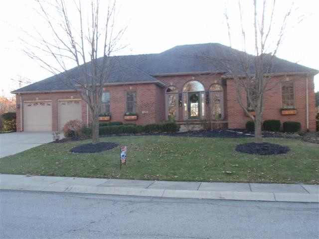 Sold Homes in Columbus... traditional-exterior