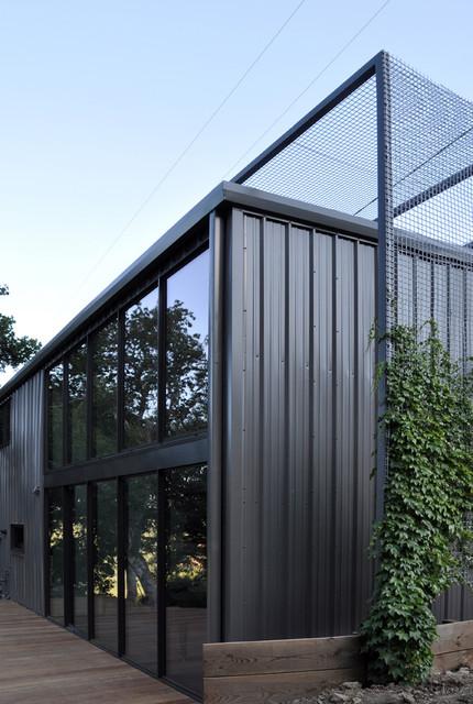 Sonoma barn rear screen for Sonoma barn