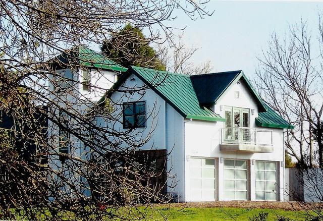 Sonoma County Ca Residence