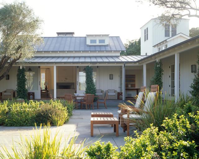 Sonoma Ranch Farmhouse Exterior Other Metro By