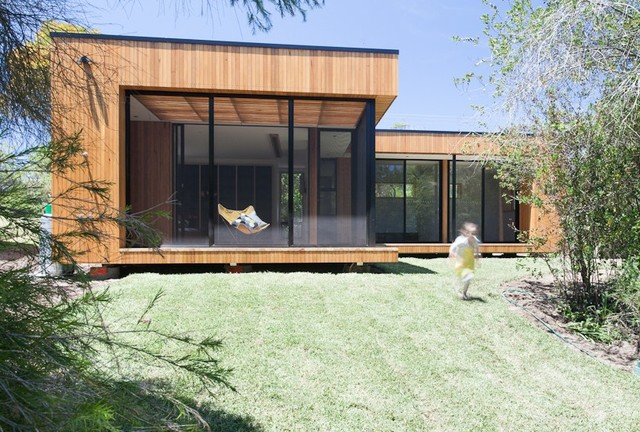 Fabulous Australian Prefab Homes