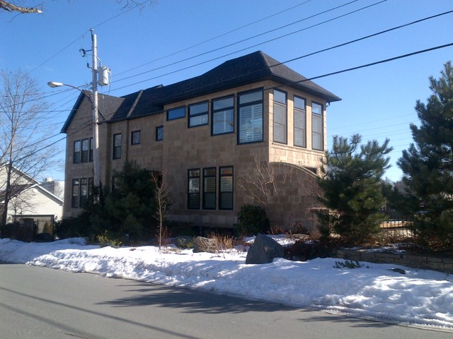South end halifax contemporary exterior other by for House design com