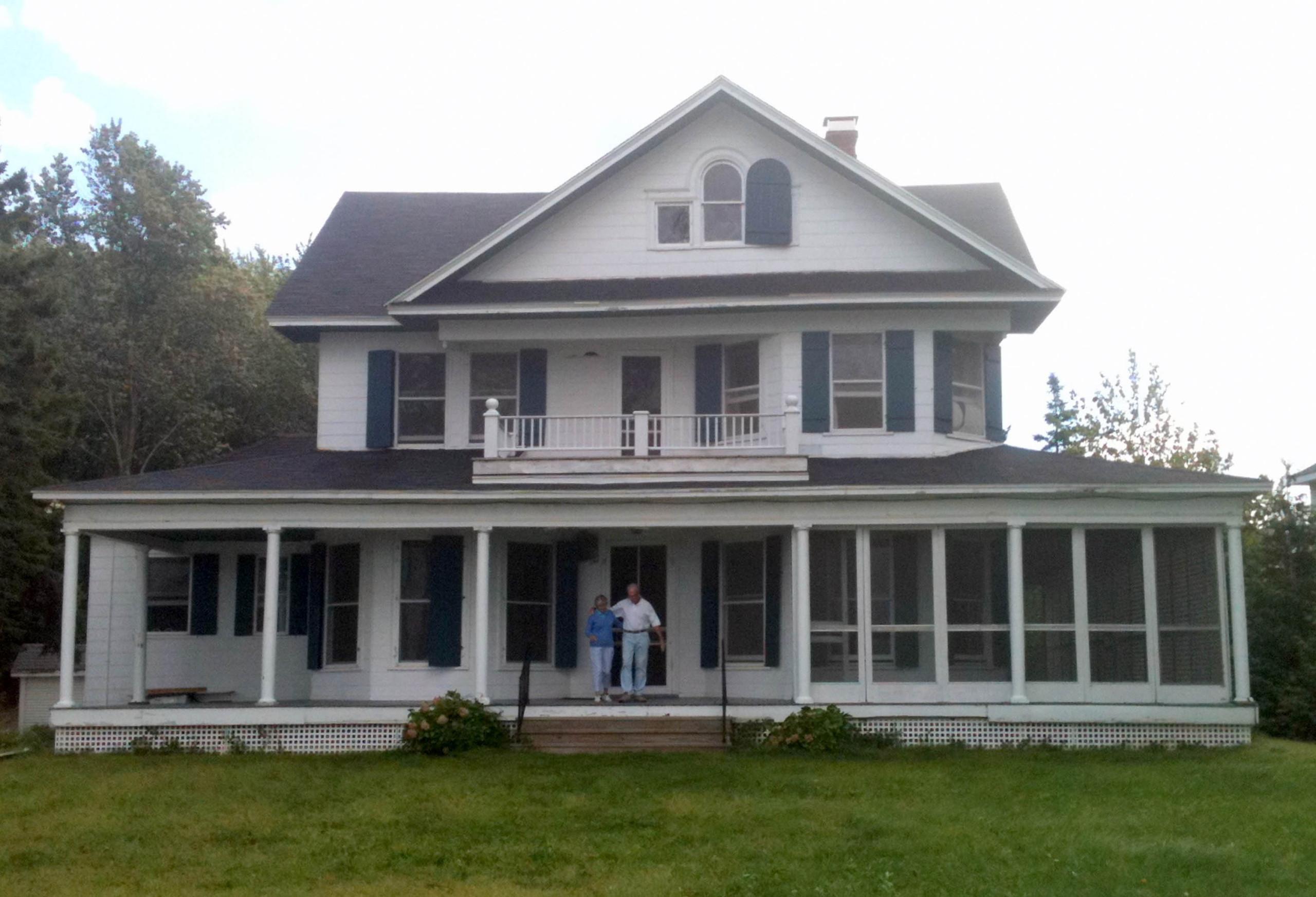 South Haven Farmhouse