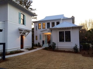south park traditional exterior charleston by watermark coastal homes llc