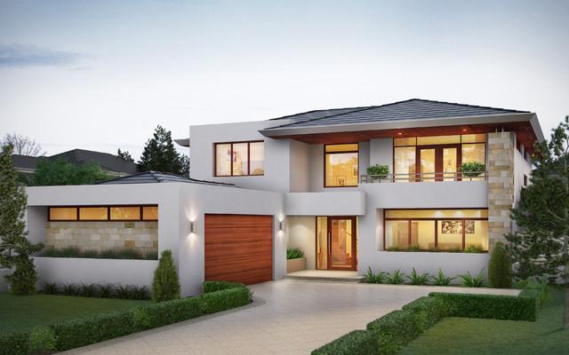 South Perth Modern Exterior