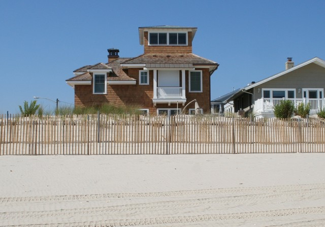 South Surf Road beach-style-exterior