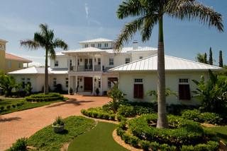 South Tampa Custom Homes