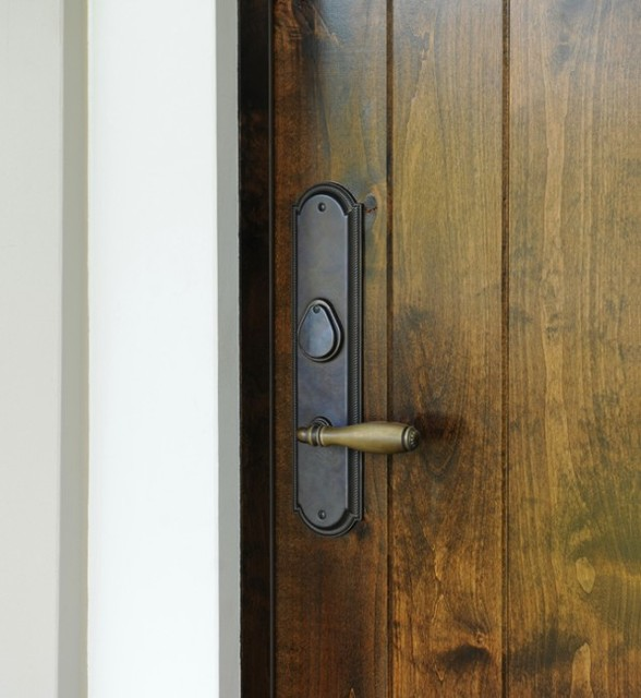 Southern Inspired Door Hardware By Rocky Mountain Hardware