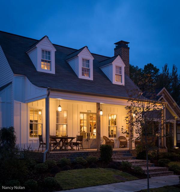 Exterior House Design Programs: Southern Living Custom Builder Program Showcase Home