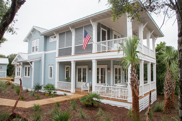 Southern Living Inspired Home At Bald Head Island North