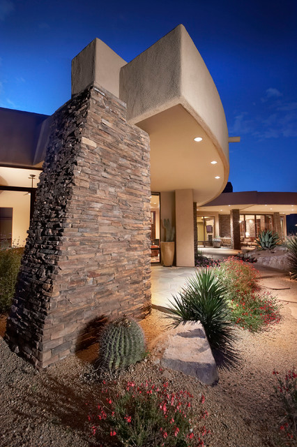 Southwest contemporary 366 for Southwest architecture