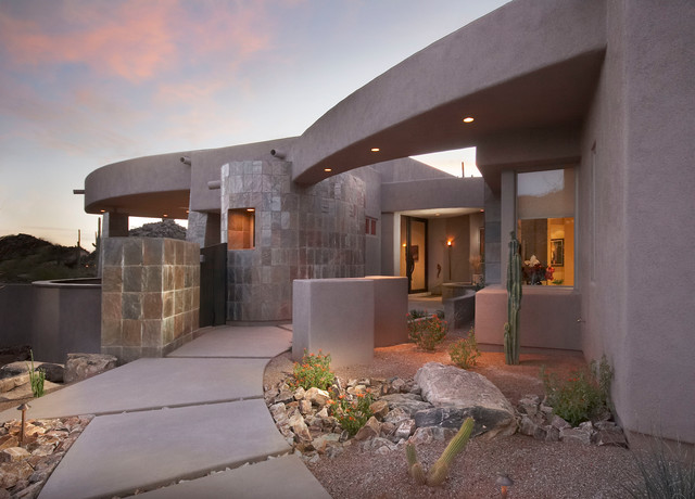 Southwest contemporary 505 for Southwest architecture