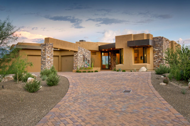 Southwest architecture southwest architecture glamorous for Southwest style house plans