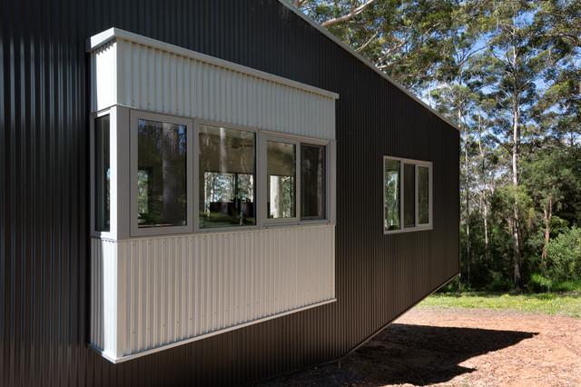 Spaggiari & Tyler Residence Denmark contemporary-exterior