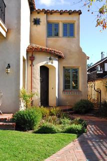 Spanish Colonial Amp Mediterranean Style Homes