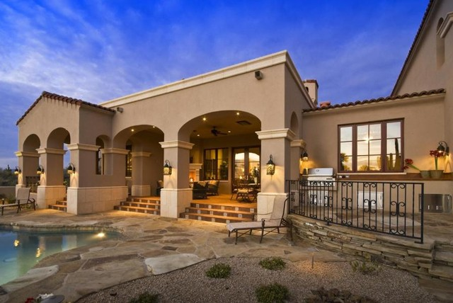 Spanish style homes exterior paint colors together with mediterranean