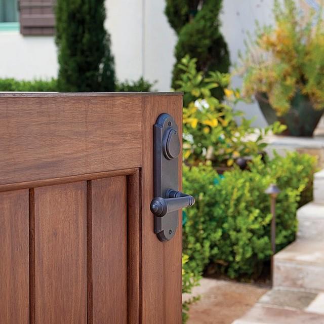 Spanish Mediterranean Door Hardware By Rocky Mountain Hardware  Mediterranean Exterior