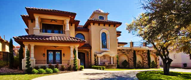 Images Of Spanish Style Homes] Spanish Home Plans Spanish Style ...