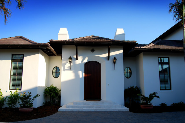 Spice Bay British West Indies Traditional Exterior
