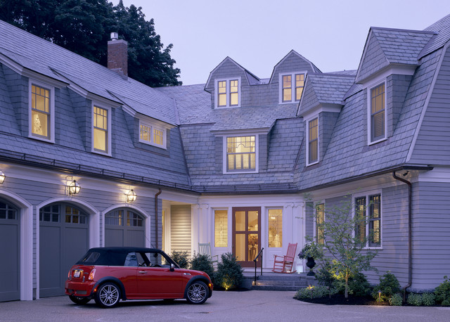 Spindrift traditional-exterior
