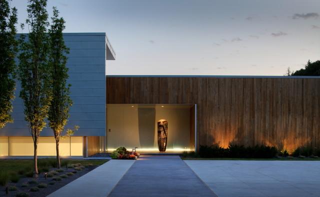 Spring 2012 Installation Contempory Contemporary