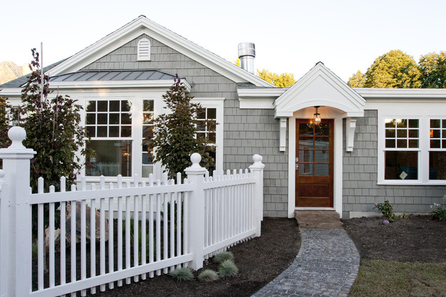 Spring Lane Traditional Exterior Salt Lake City By