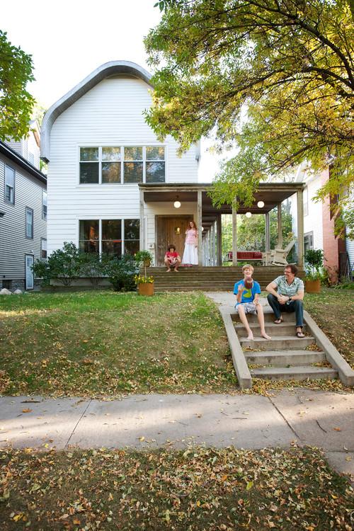 St. Paul Minnesota Home