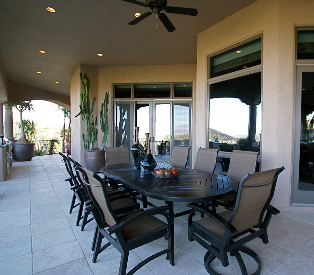 Starr Pass Outdoor Living