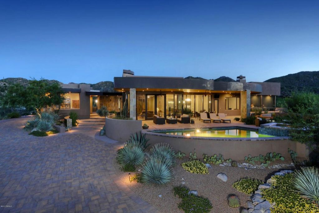Stone Canyon Estates