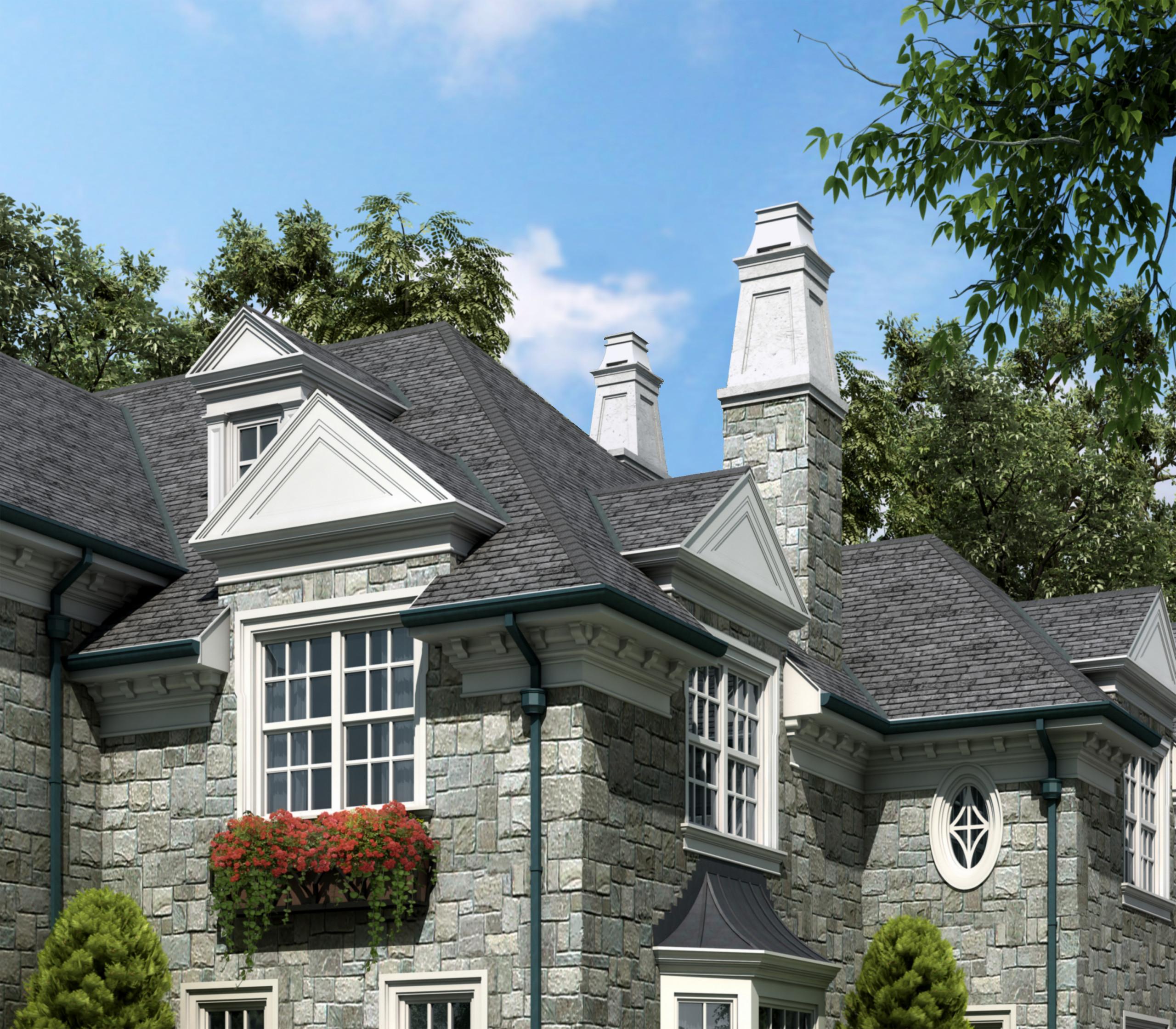 Stone Manor Estate