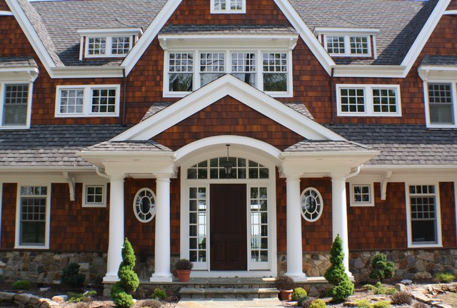Street md victorian exterior philadelphia by for Exterior design specialists