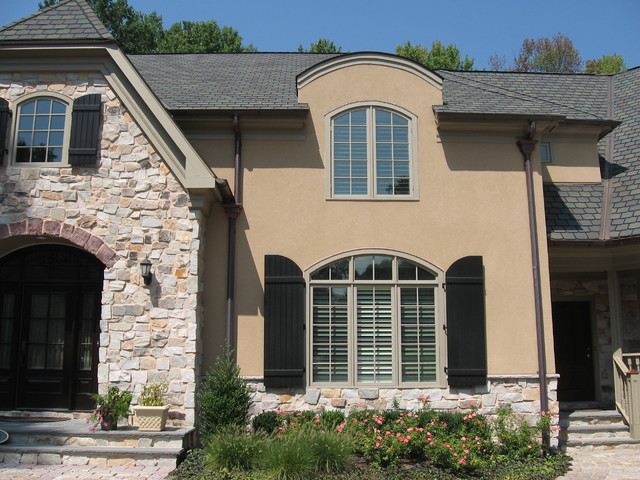 stucco stone and arcusstone designed by scott roberts 908 451 6256